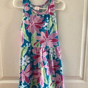5/$25 Gymboree floral sundress